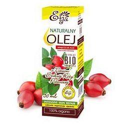 Olej z Nasion Dzikiej Róży BIO 50ml Etja