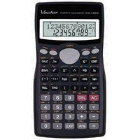 Kalkulatory, CS-102 Kalkulator VECTOR DIGITAL