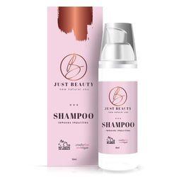 Brow Shampoo 50ml. Just Beauty