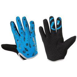 Rękawiczki dziecięce Accent Elsa niebieskie S/M