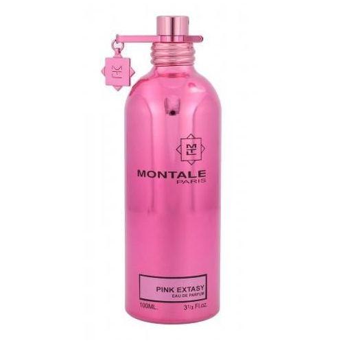 Testery zapachów dla kobiet, Montale Paris Pink Extasy woda perfumowana 100 ml tester dla kobiet
