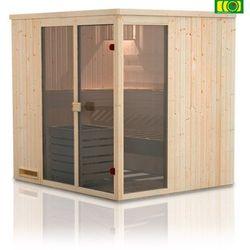 Sauna Osby 3