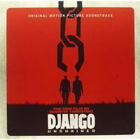 Pozostała muzyka rozrywkowa, Django Unchained - Soundtrack (Płyta winylowa)