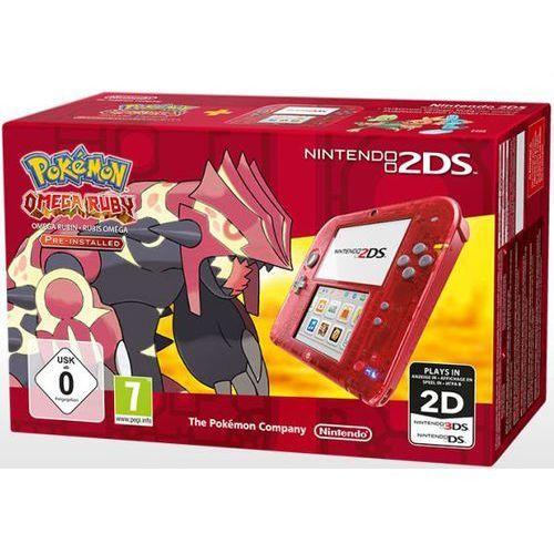 Konsole do gier, Konsola Nintendo 2DS