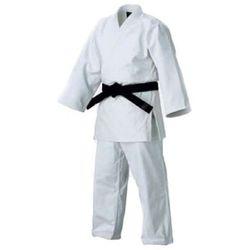 Judogi plecionka - białe grube 14oz (GTTA330_120)
