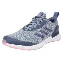 ADIDAS PERFORMANCE Buty sportowe 'Rapidarun X Knit J' atramentowy / pastelowy niebieski