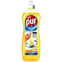 Płyny do zmywania, Płyn do naczyń PUR balsam rumiankowy 0,9L