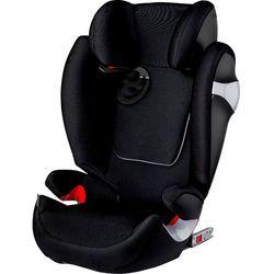 cybex GOLD Fotelik samochodowz Solution M-fix Stardust Black-black - BEZPŁATNY ODBIÓR: WROCŁAW!