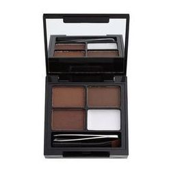 Gabriella Salvete Eyebrow Palette regulacja brwi 5,2 g dla kobiet