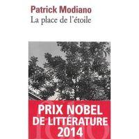 Literatura kobieca, obyczajowa, romanse, Place de l'etoile (opr. miękka)