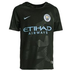 Nike Performance MANCHESTER CITY Artykuły klubowe outdoor green/field blue