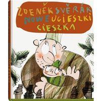 Książki dla dzieci, Nowe ucieszki Cieszka - Zdenek Swerak (opr. twarda)