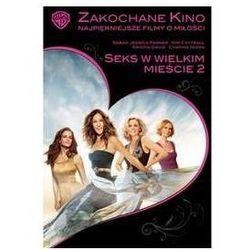 Seks w wielkim mieście 2 (Zakochane Kino) Sex and the City 2