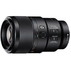 Obiektyw bagnet E Sony SEL-90M28G (pełna klatka)