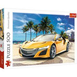 Trefl 37381 Puzzle 500 Letnia przygoda