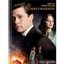Sprzymierzeni (DVD) + Książka