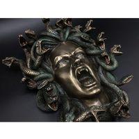Rzeźby i figurki, MASKA – GŁOWA MEDUZY GORGONA VERONESE (WU77091V4)
