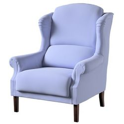 Dekoria Fotel Unique, lawendowy fiolet, 85×107cm, Madrid