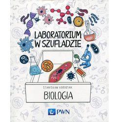 Laboratorium w szufladzie Biologia (opr. miękka)