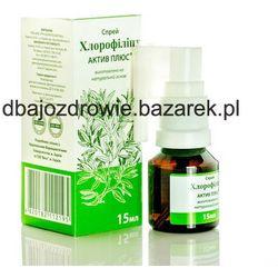 Chlorofillipt, Spray 15 ml wyprzedaż