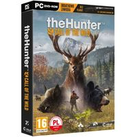 Gry PC, The Hunter Call of the Wild (PC)