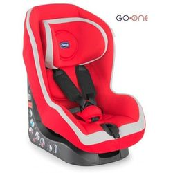 Fotelik Chicco Go-One 9-18 kg Red