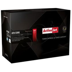 Activejet toner ATH-55NX / CE255X nr 55 (black) Darmowy odbiór w 20 miastach!