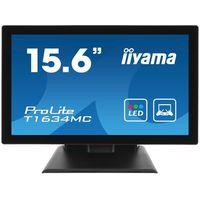 Monitory LCD, LCD Iiyama T1634MC