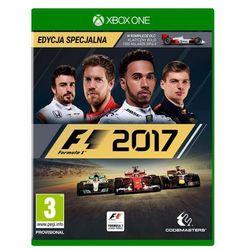 F1 2017 (Xbox One)