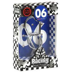 Łamigłówka druciana Racing nr 06 - poziom 2/4 G3