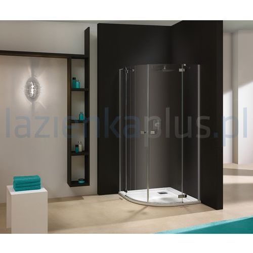 Kabiny prysznicowe, Sanplast Free line kp4/free-80 80 x 90 (600-260-0121-42-401)