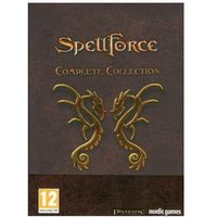 Gry na PC, Spellforce (PC)