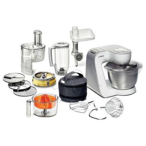 Roboty kuchenne, Robot BOSCH MUM 54251