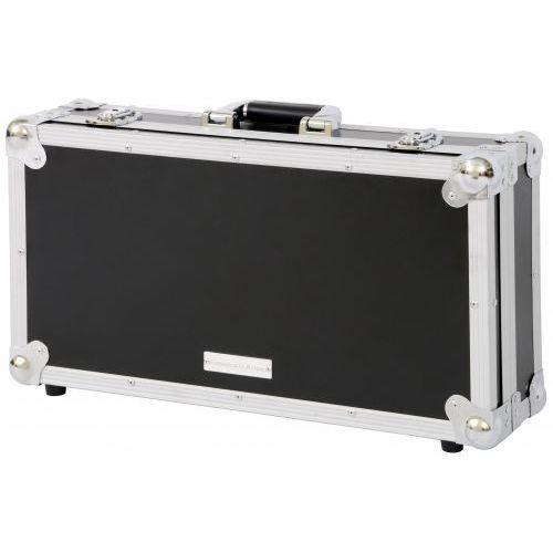 Akcesoria DJ, American DJ ACF-SW/AC skrzynia transportowa na akcesoria z pianką do zaadaptowania 60x32x17cm