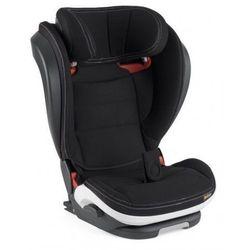 BeSafe Fotelik 15-36kg IZI FLEX I-SIZE Premium Car Interior Black