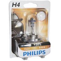Żarówki LED, Oświetlenie uliczne Philips VISION 12342PRB1 H4 P43t-38/60W/55W/12V