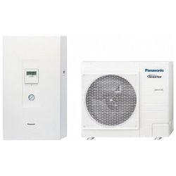 Pompa ciepła Panasonic AQUAREA KIT-WF03C3E5