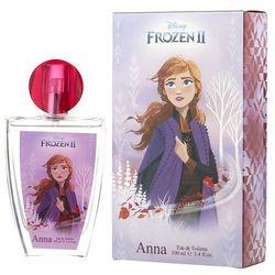 Disney Frozen II Anna Kids Eau de Toilette 100 ml