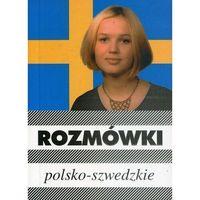 Książki do nauki języka, Rozmówki polsko-szwedzkie w.2018 KRAM - Praca zbiorowa (opr. broszurowa)