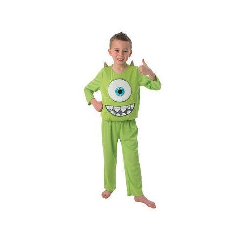 Kostiumy dla dzieci, Kostium Mike Deluxe dla chłopca - Roz. M