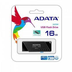 Adata UV330 16GB USB3.1 Czarny