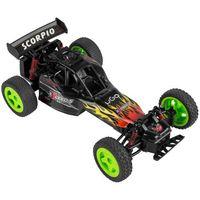 Jeżdżące dla dzieci, UGo Samochód zdalnie sterowany Scorpio 1:16 25km/h
