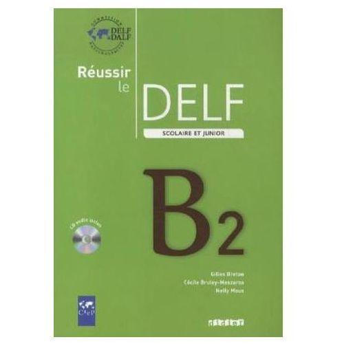 Pozostałe książki, Schülerbuch, m. Audio-CD Breton, Gilles