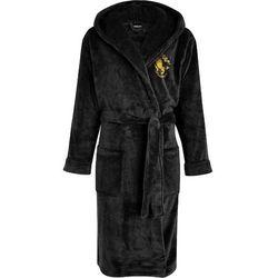 szlafrok SANTA CRUZ - PFM Robe Black (BLACK)