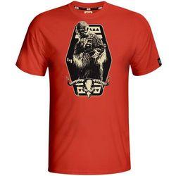 Koszulka GOOD LOOT Star Wars Wookie Męska (rozmiar L) Czerwony