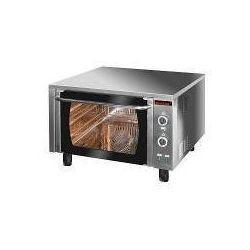 Piekarnik elektryczny z termoobiegiem 3xGN2/1 | KROMET 000.PE-1/T