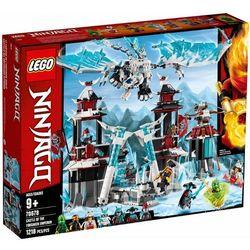 LEGO Ninjago 70678 Zamek zapomnianego cesarza