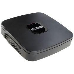 Rejestrator cyfrowy HDCVI/AHD/CVBS/TVI/IP Sieciowy BCS-XVR04014M-E