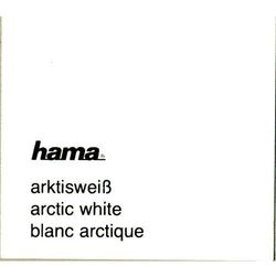 Hama Background 360cm Arctic White 10 m