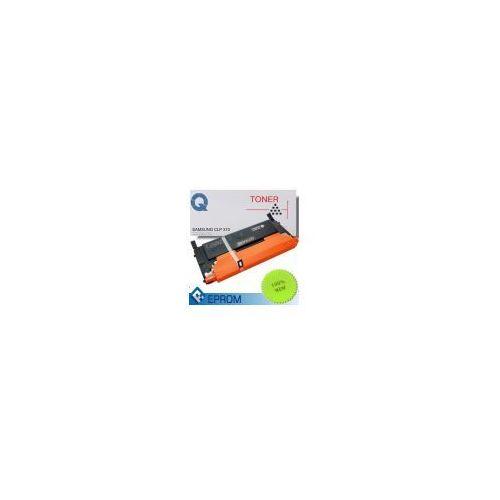 Tonery i bębny, Toner Samsung 310 CLP BLACK (CLT-K4092S)